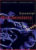 Essential Biochemistry, Pratt, Charlotte W. and Cornely, Kathleen, 0471393878