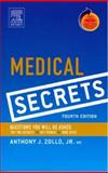 Medical Secrets, Zollo, Anthony J., 1560533870