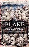 Blake and Conflict, Haggarty, Sarah, 0230573878