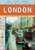 London, Knopf Guides, 0307263878