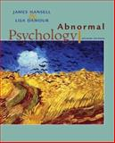 Abnormal Psychology, Hansell, James H. and Damour, Lisa K., 047007387X