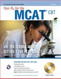 Your Rx for the MCAT CBT, Research and Education Association Staff and Van Arnum, Susan, 0738603872
