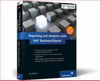 Reporting and Analysis with SAP BusinessObjects, Hilgefort, Ingo, 1592293875