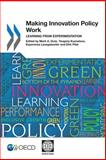 Making Innovation Policy Work, Organization for Economic Cooperation and Development (OECD) Staff, 9264183876