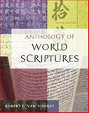Anthology of World Scriptures, Van Voorst, Robert E., 0495503878