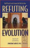Refuting Evolution 2, Jonathan Sarfati, 0890513872