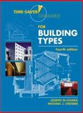 Time-Saver Standards for Building Types, De Chiara, Joseph, 0070163871