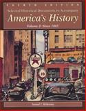 Selected Historical Documents to Accompany America's History Vol. 2 : Since 1865, Henretta, James A. and Brody, David, 0312193874