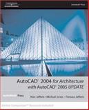 AutoCad 2004 for Architecture, Jefferis, Alan and Jefferis, Tereasa, 1401883877