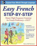 Easy French Step-by-Step, Myrna Bell Rochester, 0071453873