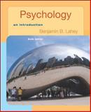 Psychology : An Introduction, Lahey, Benjamin B., 0073123870