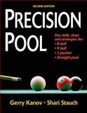 Precision Pool, Gerry Kanov and Shari Stauch, 0736073876