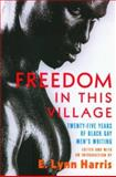 Freedom in This Village, , 0786713879