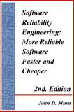 Software Reliability Engineering, Musa, John D., 1418493872