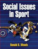 Social Issues in Sport Presentation Package, Woods, Ronald B., 0736063870