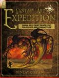 Fantasy Art Expedition, Finlay Cowan, 1440303878