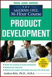 36-Hour Course Product Development, Belz, Andrea, 0071743871