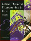 Object-Oriented Programming in Eiffel, Thomas, Pete and Weedon, Ray, 0201593874