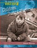 The Evacuation of Children, Brian Williams, 0431103879
