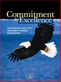 Commitment to Excellence, Career Press, 1564143872