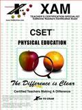 CSET Physical Education, , 158197387X