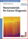Nanomaterials for Cancer Diagnosis, , 3527313877