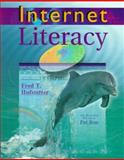 Internet Literacy, Hofstetter, Fred T. and Sine, Pat, 0070293872