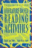 Literature-Based Reading Activities 9780205163878