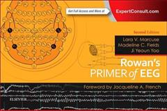 Rowan's Primer of EEG 2nd Edition