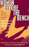 Women Before the Bench, Various, 0425183874
