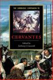 The Cambridge Companion to Cervantes 9780521663878
