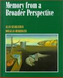 Memory in a Broader Perspective, Searleman, Alan and Herrmann, Douglas, 0070283877
