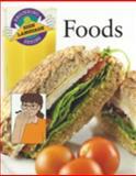 Foods, Stanley H. Collins, 0931993873