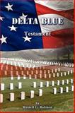 Delta Blue, Russell G. Robison, 1605943878