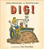 Dig!, Andrea Zimmerman and David Clemesha, 0544173880