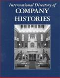 International Directory of Company Histories, Tina Gant, 1558623884