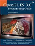 OpenGL ES 3. 0 Programming Guide, Ginsburg, Daniel and Purnomo, Budirijanto, 0321933885