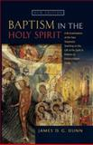 Baptism in the Holy Spirit, James Dunn, 0334043883