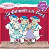 All Dancers on Deck, Katharine Holabird, 0448443880