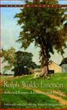 Ralph Waldo Emerson, Ralph Waldo Emerson, 0553213881