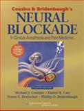 Neural Blockade 9780781773881