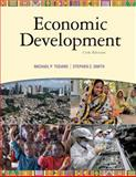 Economic Development, Todaro, Michael P. and Smith, Stephen C., 0138013888