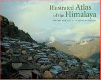 Illustrated Atlas of the Himalaya, Zurick, David and Pacheco, Julsun, 0813123887