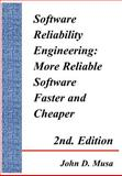 Software Reliability Engineering, Musa, John D., 1418493880