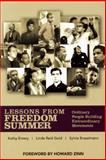Lessons from Freedom Summer, Kathy Emery and Linda Reid Gold, 1567513883