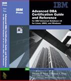 Advanced DBA Certification Guide and Reference for DB2 Universal Database for Linux, Unix and Windows, Snow, Dwaine and Phan, Thomas Xuan, 0130463884