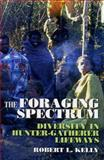 The Foraging Spectrum 9780975273883
