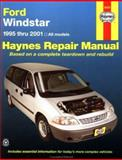 Ford Windstar, 1995-2001, Storer, Jay and Kibler, Jeff, 1563923882