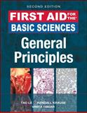 Basic Sciences - General Principles, Le, Tao and Krause, Kendall, 007174388X