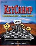 KeyChamp Windows Site License, Sharp, Walter M. and Olinzock, Anthony A., 0538433884